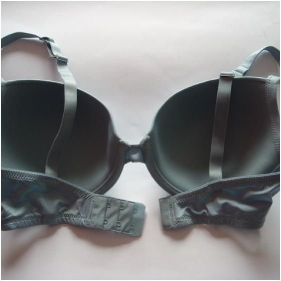 Hunkemoller Basic Silver liemenėlė