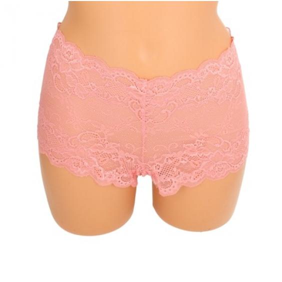 Hunkemoller Pink Icing kelnaitės