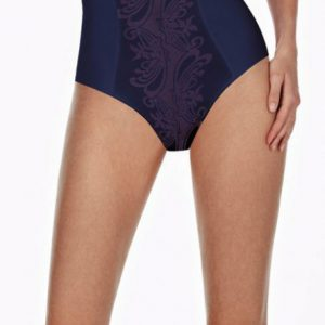 Triumph True Sensation Highwaist Panty kelnaitės