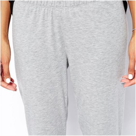 Vero Moda Leginsai miegui Orfeus NT Leggings