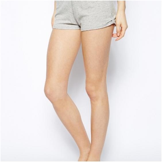 Vero Moda šortukai miegui Argon NT shorts
